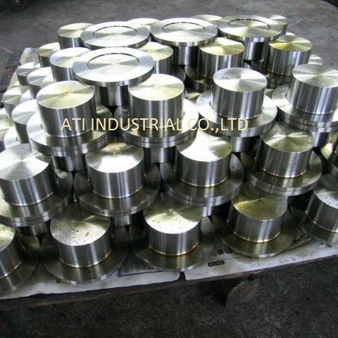 Germany Market High Quality Aluminum Forging Hot Die Forging Steel Forging Aluminum Forging Brass Forging Titanium Forging Part