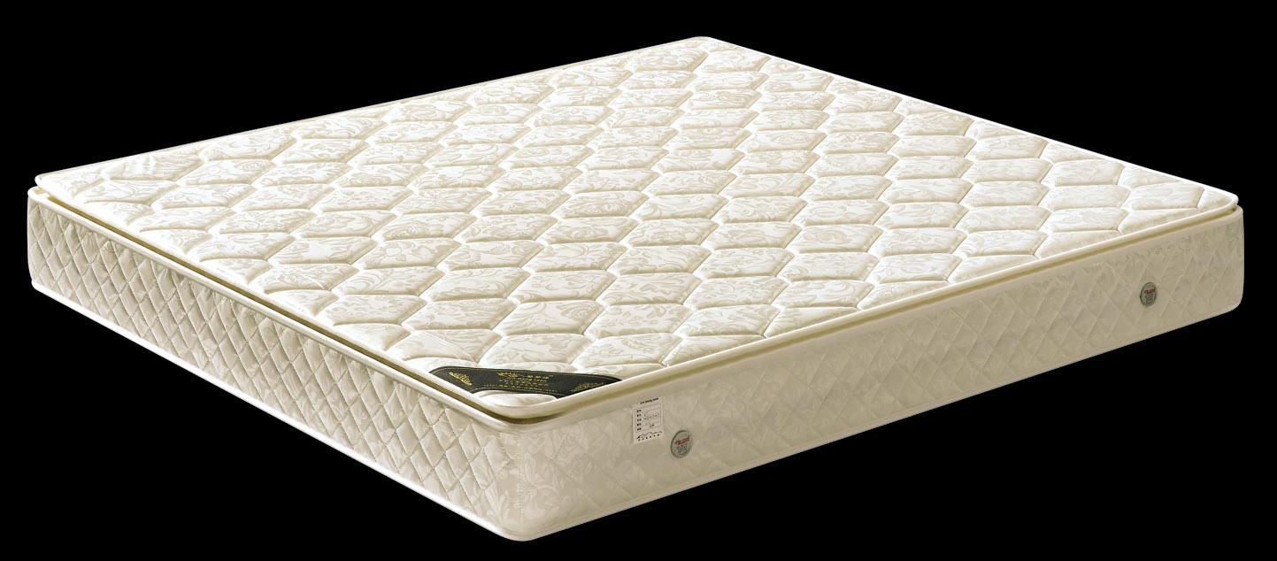 China Memory Foam Spring Mattress YF Y807 s
