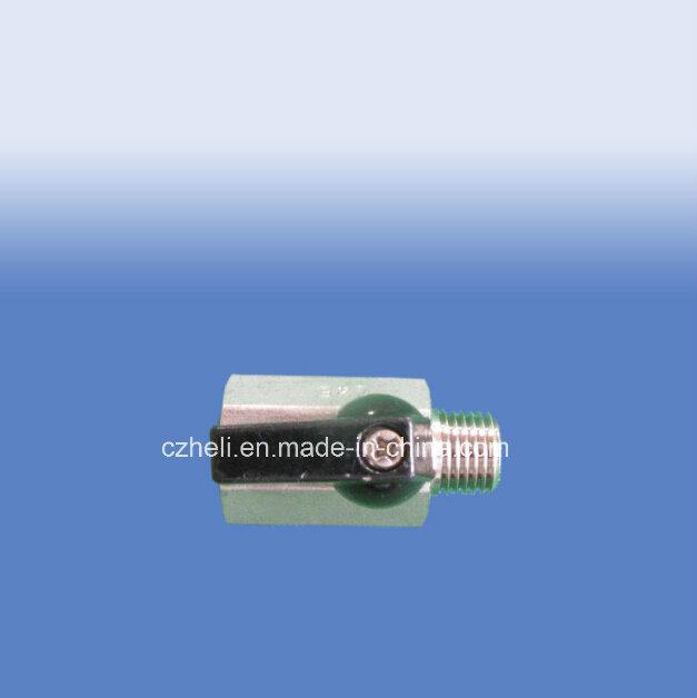 316/304 Mini Ball Valve 400psi