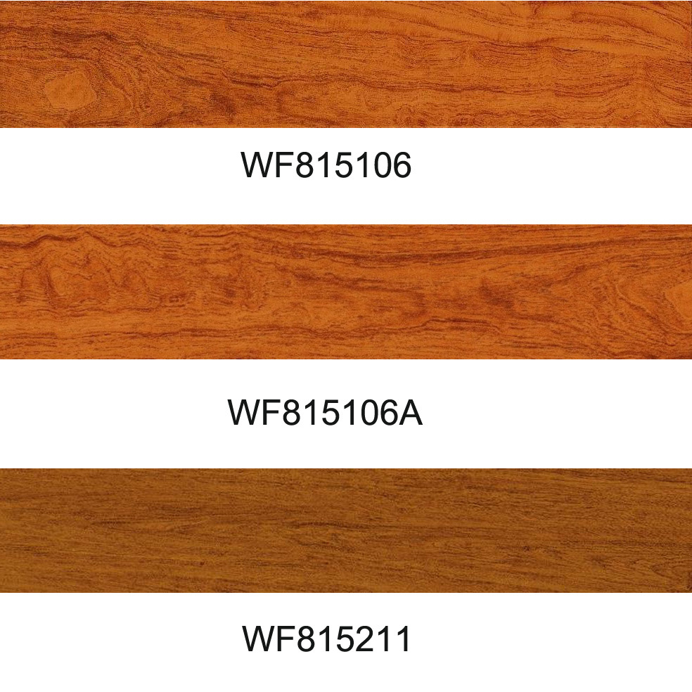 China Wood Grain Tile 150x800 WF815106 China Porcelain Floor Tile