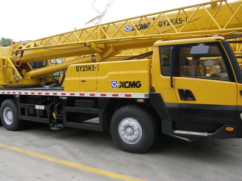 Mobile Crane Terminology : Ton mobile crane xcmg truck qy k i photos