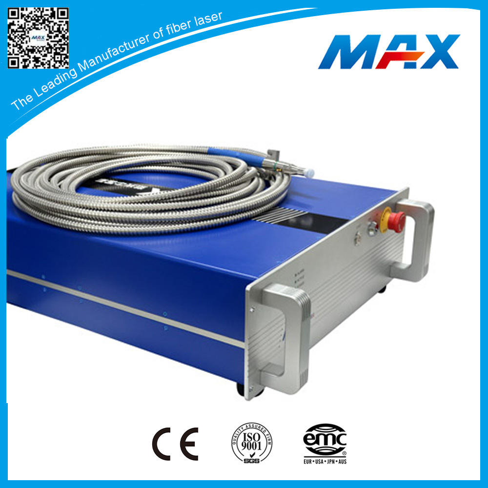 Good Quality 200W Continuous Wave Fiber Laser with Ce