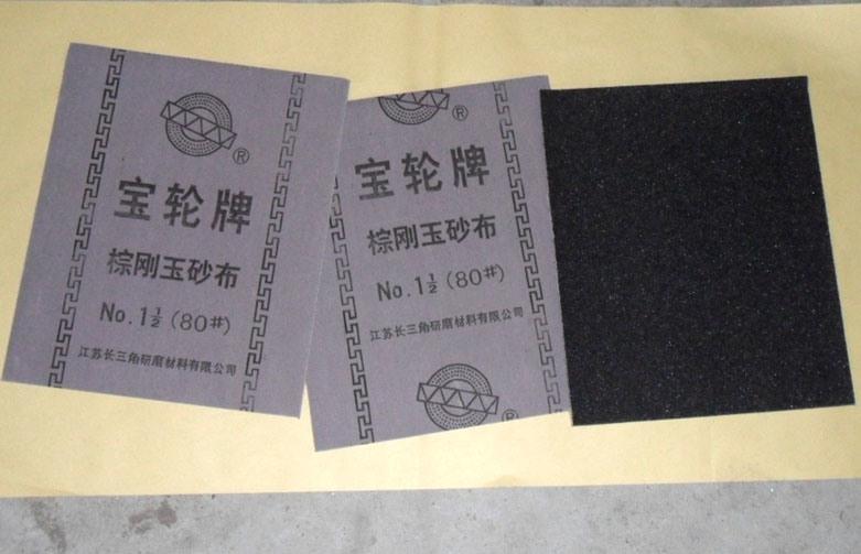 Baolun Abrasive Paper