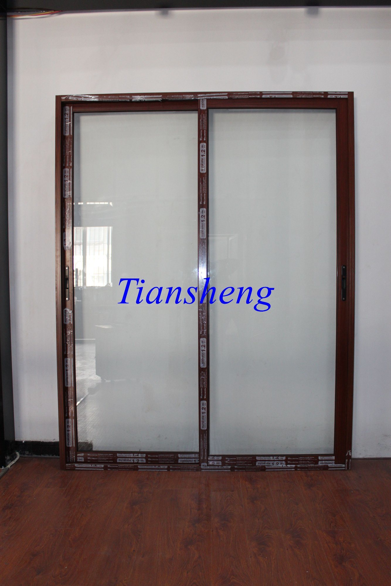 High Quality Cheap Price Aluminum Sliding Windows and Doors