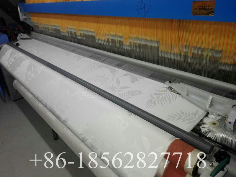 Air Jet Loom Jacquard Weaving Machines for Sale
