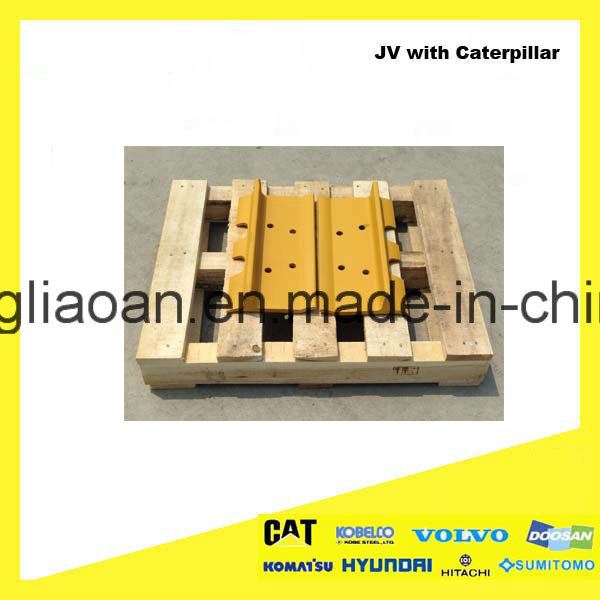 High Quality Steel Track Shoe D7g for Caterpillar Komatsu Bulldzoer Excavator