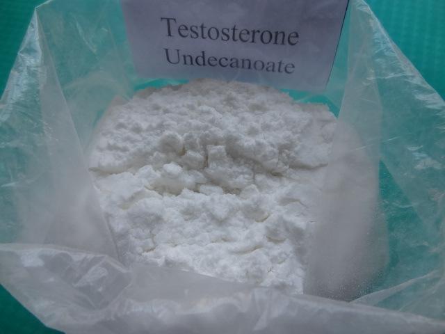 Raw 99% Testosterone Undecanoate Powders