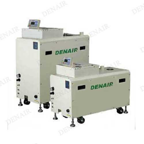 Denair Dry Screw Vacuum Pumps