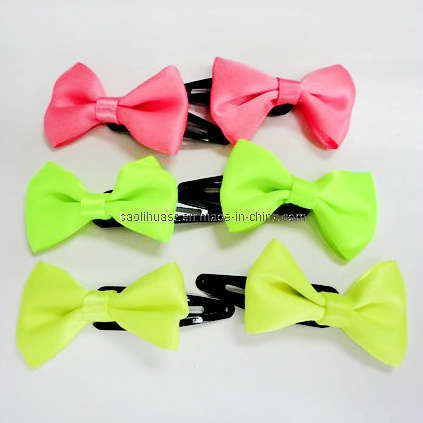 Ribbon Bow with Hair Pin