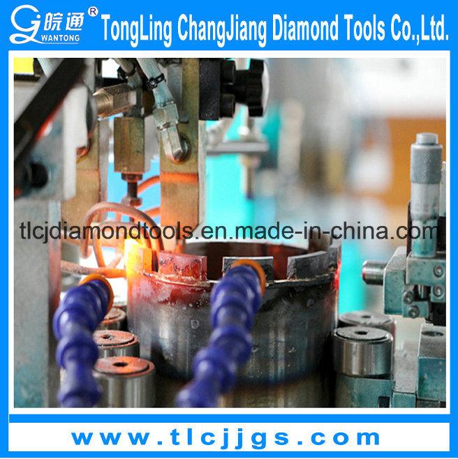 8-600mm Laser/Brazed Diamond Core Bit Tool