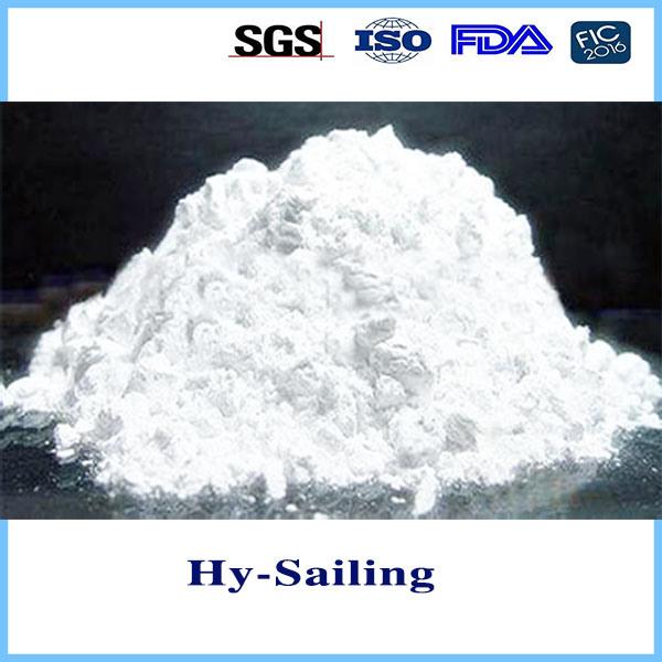 Nano Calcium Carbonate Used for Car Tire