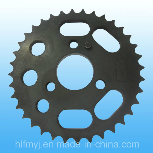Sintered Sprocket for Automobile Transmission Hl019031