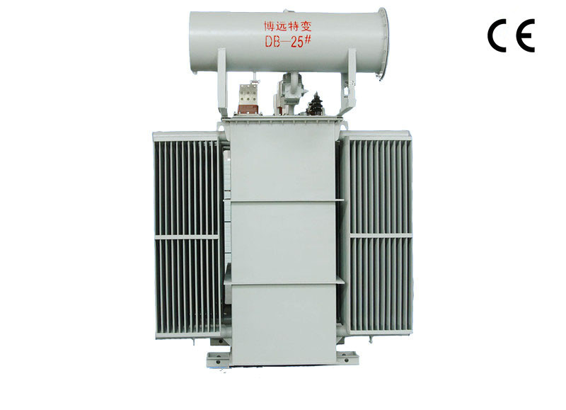 High Quality Rectifier Transformer, China Transformer (ZHSK-3000/10)