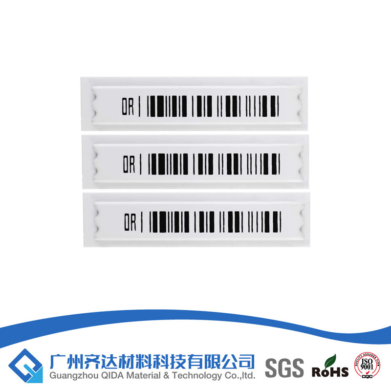 Jewelry Labels and Tags 58kHz Am Anti Theft Label