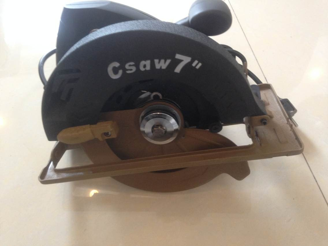 355mm 2400W Electric Circular Saw