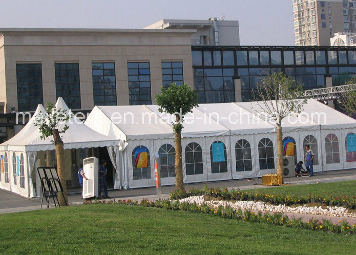 15X50m Beautiful Romantic Wedding Marquee for 600 Seaters