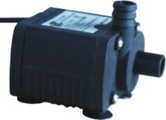 Brushless DC Pump (HL-270DC)