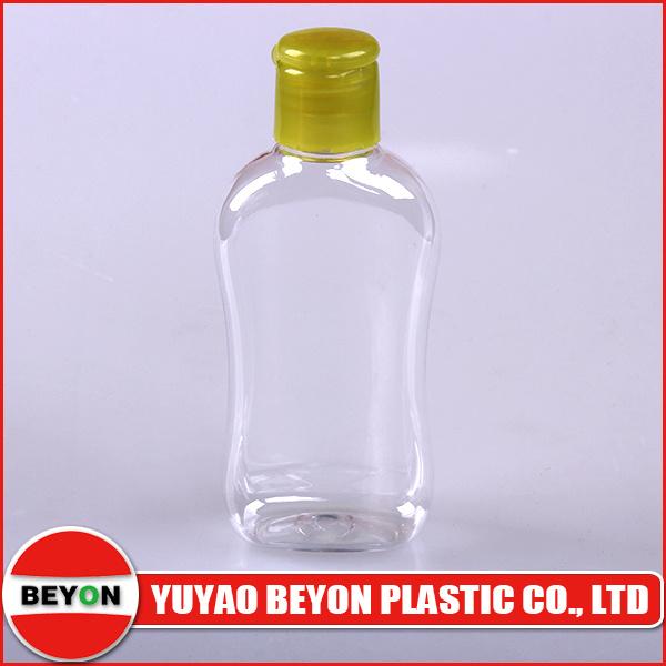Pet Plastic Cosmetic Bottle (ZY01-D009)