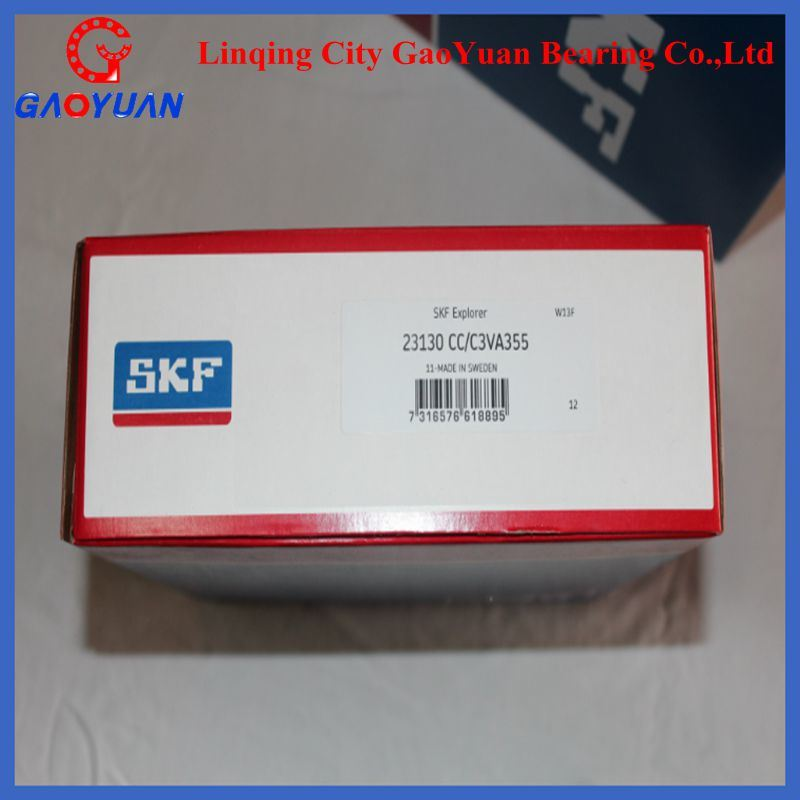 Original Packing! ! SKF Spherical Roller Bearing (29480)