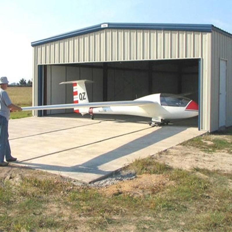Australian Project Steel Structure Hangar