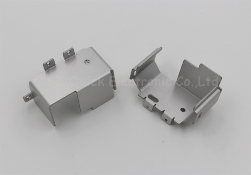 Customized Precision CNC Machining Metal Part for Machinery Aluminum
