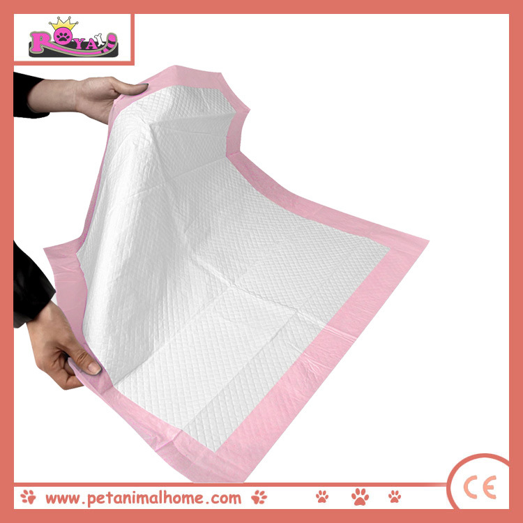 60*90cm Extra Large Urine Absorbent Pet Pad
