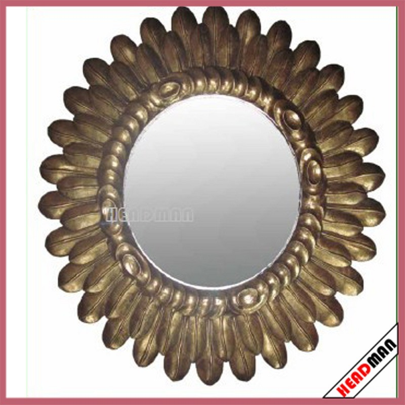 Bathroom Mirror with IP44 RoHS Certificate (HD-BM01)