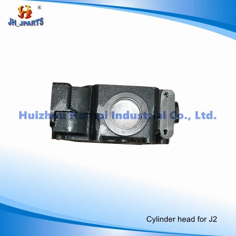 Engine Parts Cylinder Head for KIA Ok65A10100 J2/J3/Jt/B3/F8
