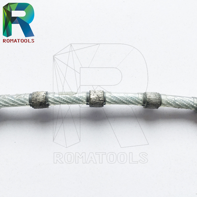 Diamond Wire Saws for Quarry/Concrete/Stone Cutting