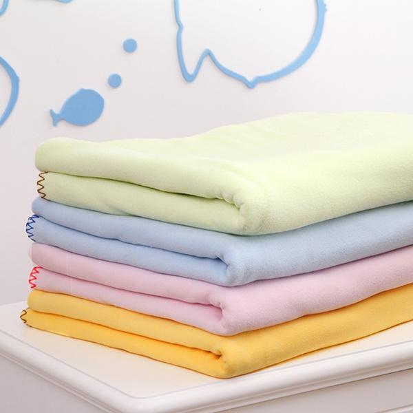 Summer Colourful Thin Blanket