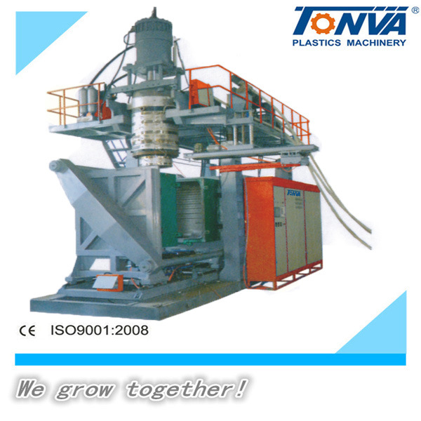 Tva-2000L Single Station Blow Moulding Machine
