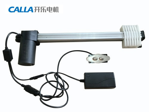 Big Power Linear Actuator for Sofa Installed