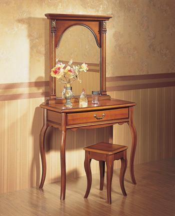 Dressing table china dining table furniture for Dining table dressing