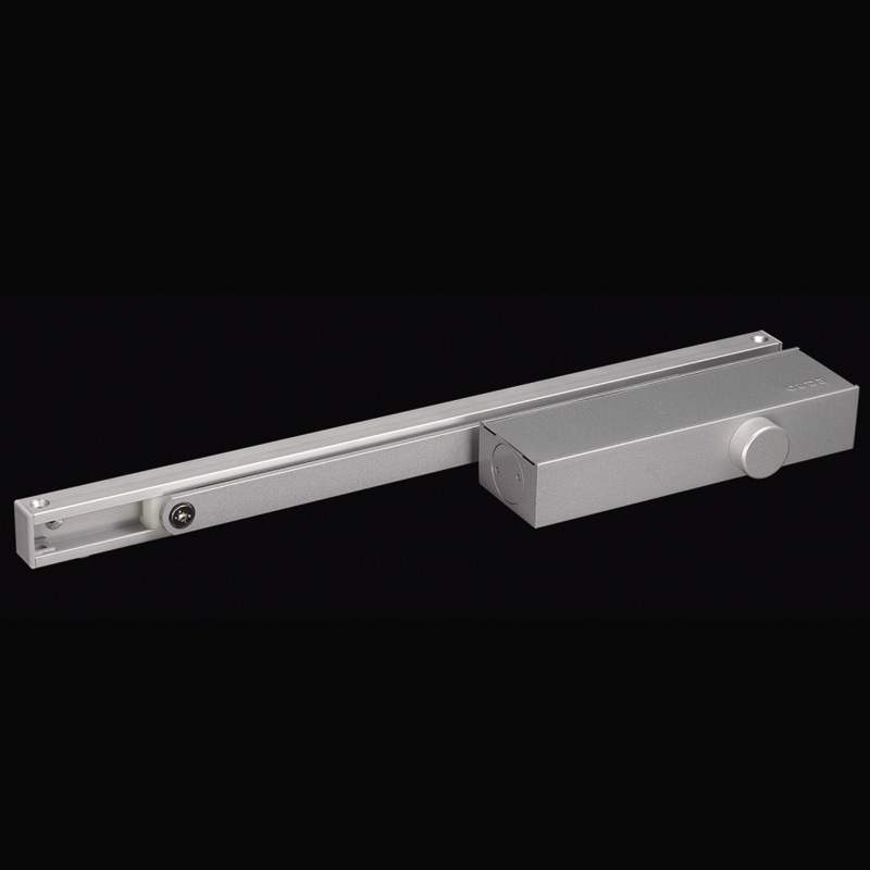 Alluminuim Casted Door Closer 40-85kg Capacity