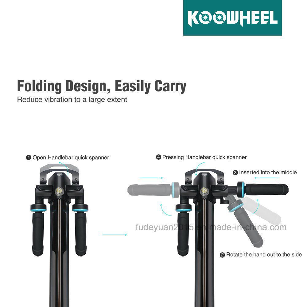 Koowheel Smart Self Balance Wheel Folding Electric Scooter