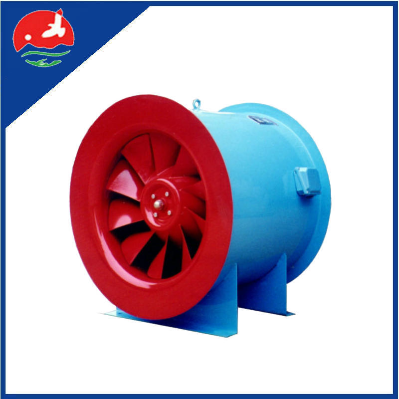 SWF Series Mixed Flow Fan for Factoty