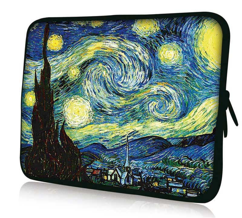 "Soft Notebook Laptop Sleeve Case Pouch Bag for 13"" 13.3"" MacBook PRO / Air"