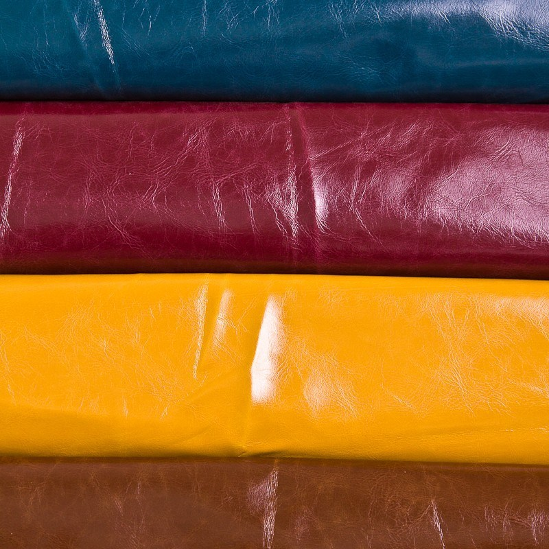 Durable PU PVC Synthetic Leather for Car Seats