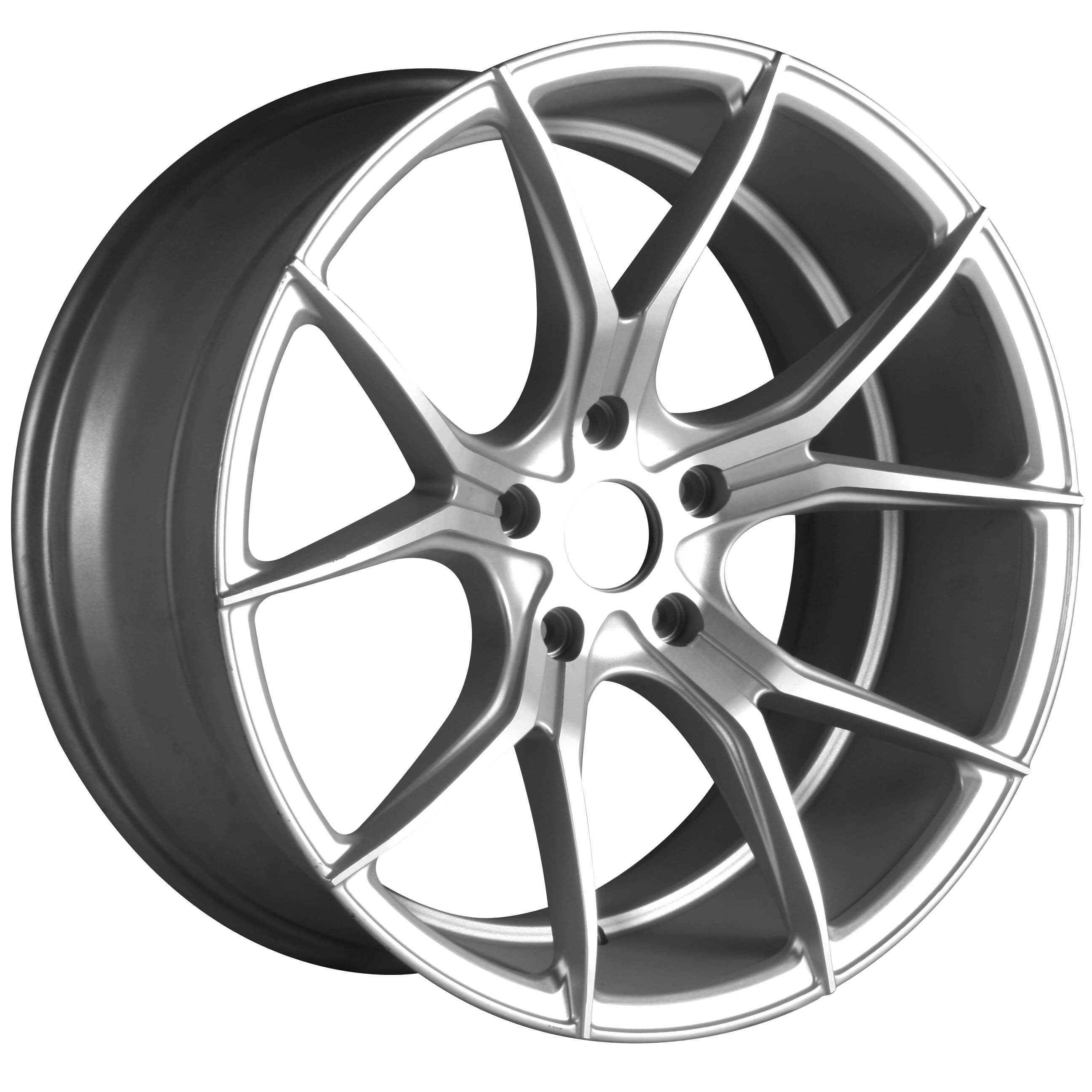 17inch and 18inch Alloy Wheel for Aftermarket