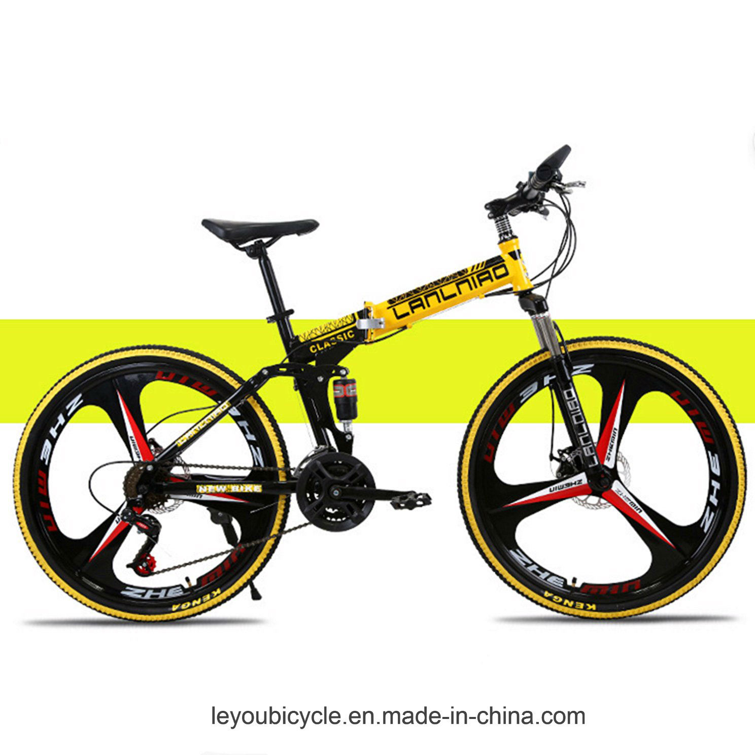 New Design 26 Inch Adult Carbon Road Bike (ly-a-87)