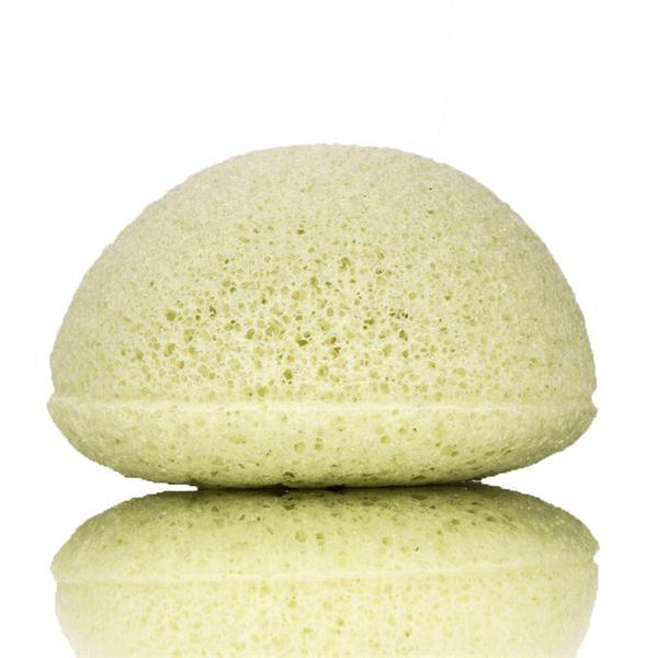 Half-Ball Konjac Sponge for Facial Cleaning Skin Care