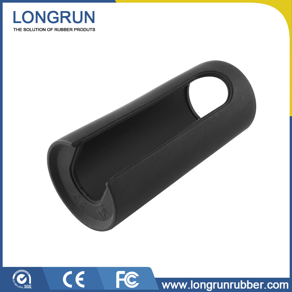 Custom Injection Mould Sealing Ring Rubber Parts