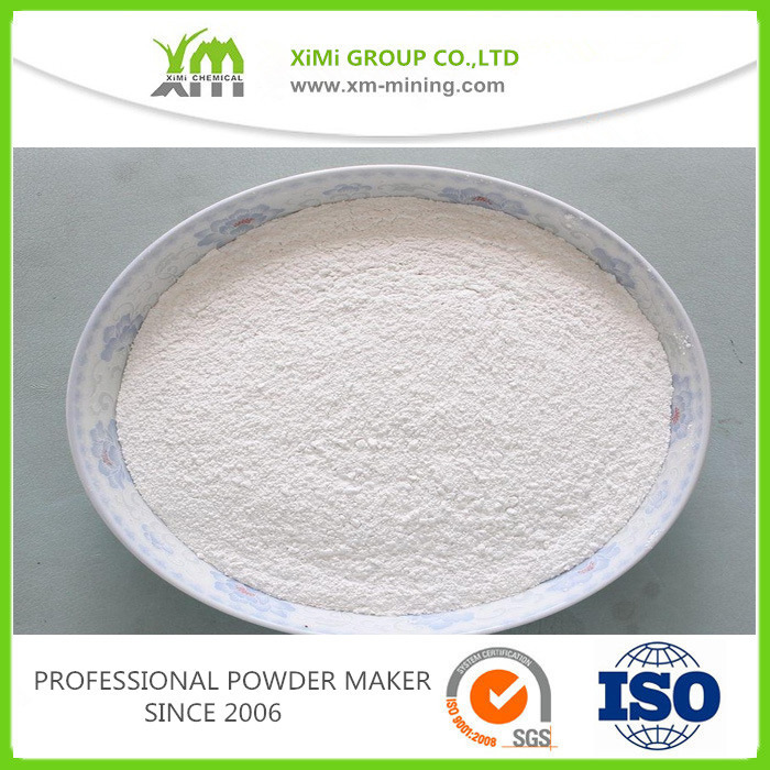 Granular Precipitated Silica White Carbon Black for Tire Industry
