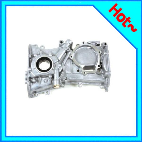 Diesel Car Oil Pump for Nissan 15100-53y00