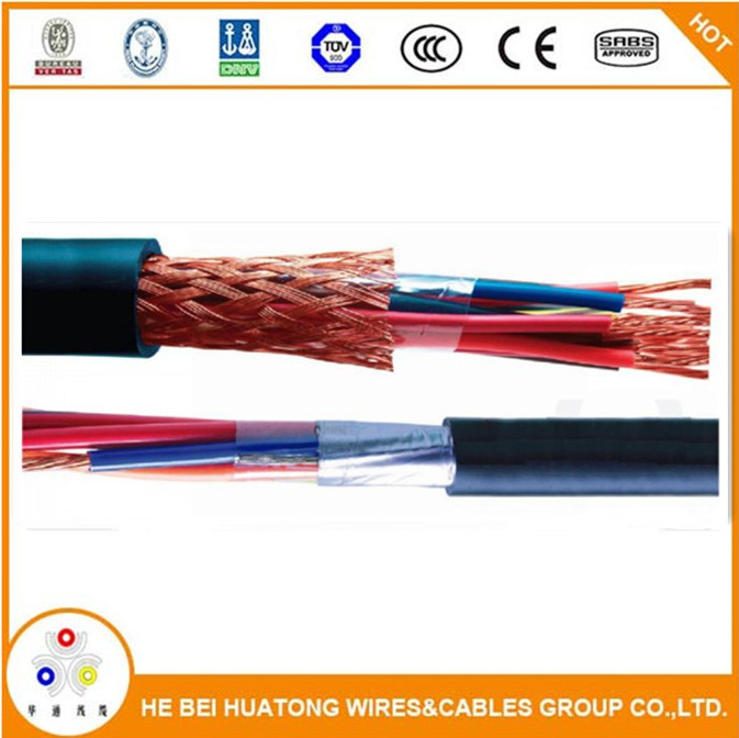 UL1277 PVC Insulated Nylon Sheathed Tc-Er Control Cable