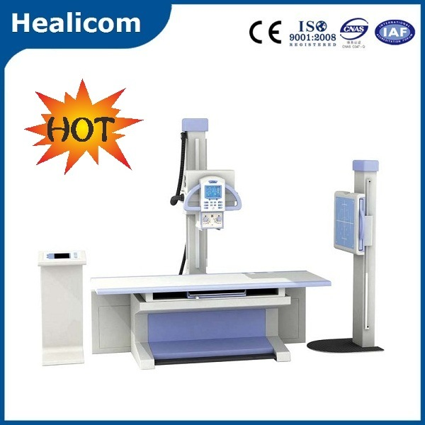 Medical Equipment High Frequency X-ray Machine for Radiography (HX160A)