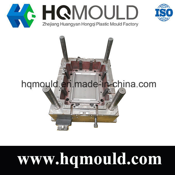 High Quality Housewares Basket Plastic Injection Tool Commodity Mould