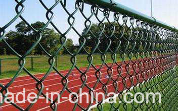 Galvanized Iron Wire Mesh /Chain Link Mesh /Fence Wire Mesh