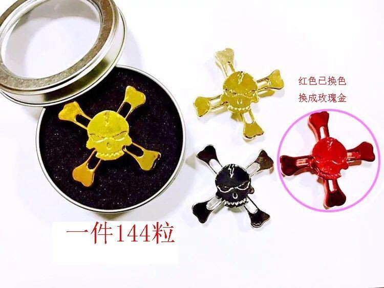 High Speed Turning Hand Toy Spinner
