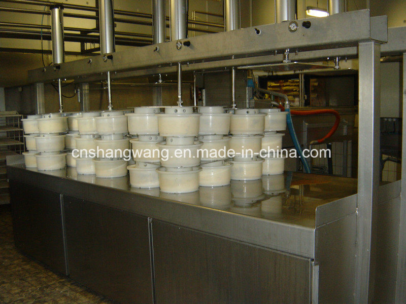 High Quality Turn-Key Cheese Production Line